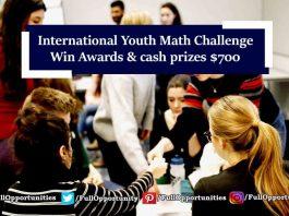 International Youth Math Challenge