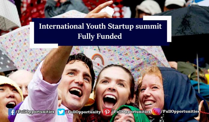 International Youth Startup summit