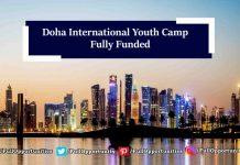 Doha International Youth Camp