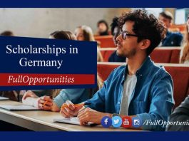 Scholarships in Germany