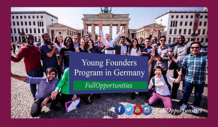 Young Founders Program