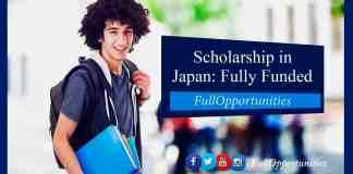 Ritsumeikan University Scholarship