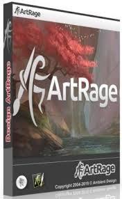 Ambient Design ArtRage 6.0.9 + Crack