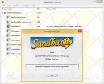 Sandboxie 5.31.4 Crack