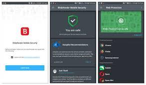 Bitdefender Mobile Security 3.3.06 Crack