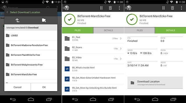 UTorrent Pro 3.5.5 Build 45628 Crack Download [PC]