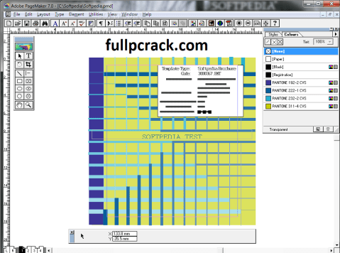 Adobe PageMaker Crack with Serial key Full Working