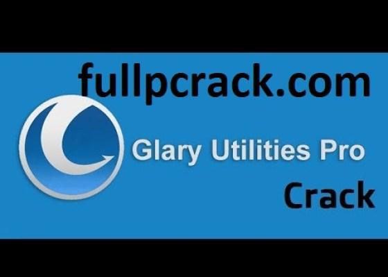 Glary Utilities Crack Pro 5.142.0.168 With Keys [Latest]