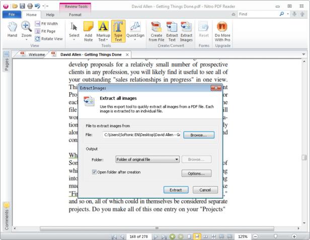 Nitro PDF Free Download Full Version Crack for Windows 10, 8, 7
