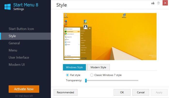 IObit Start Menu 8 Pro Key 5.2.0.2 Activation Code 2021