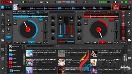 Virtual DJ Pro 2021 Crack + Serial Key 100% Working