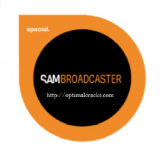 SAM Broadcaster PRO 2020.8 Crack + Registration Code (*)
