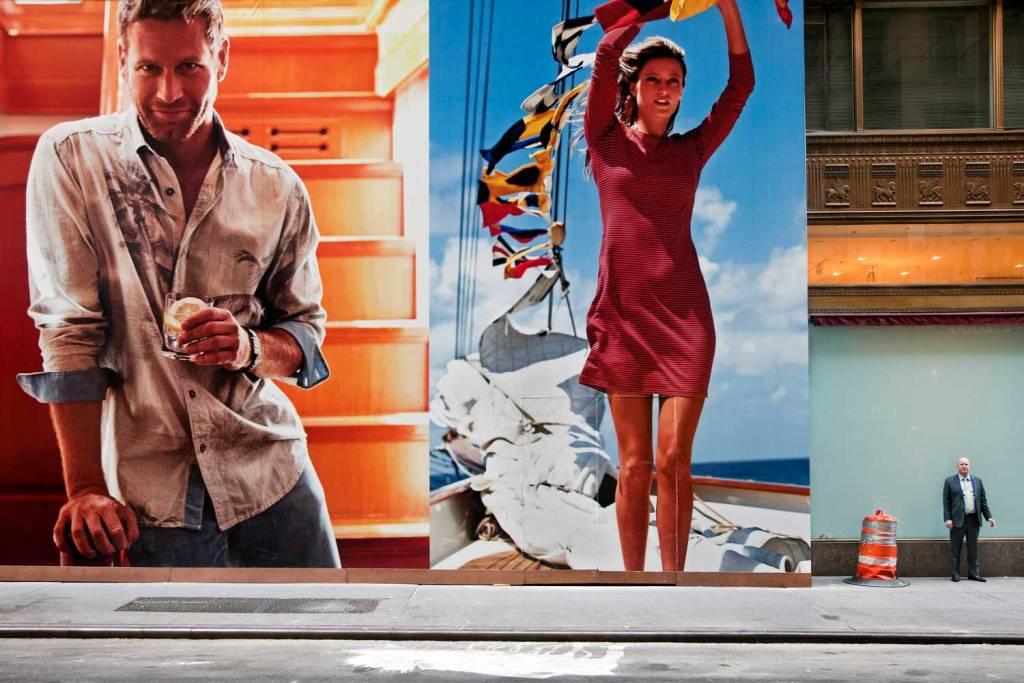Prostye lyudi v mire reklamnoj roskoshi 10 Простые люди в мире рекламной роскоши
