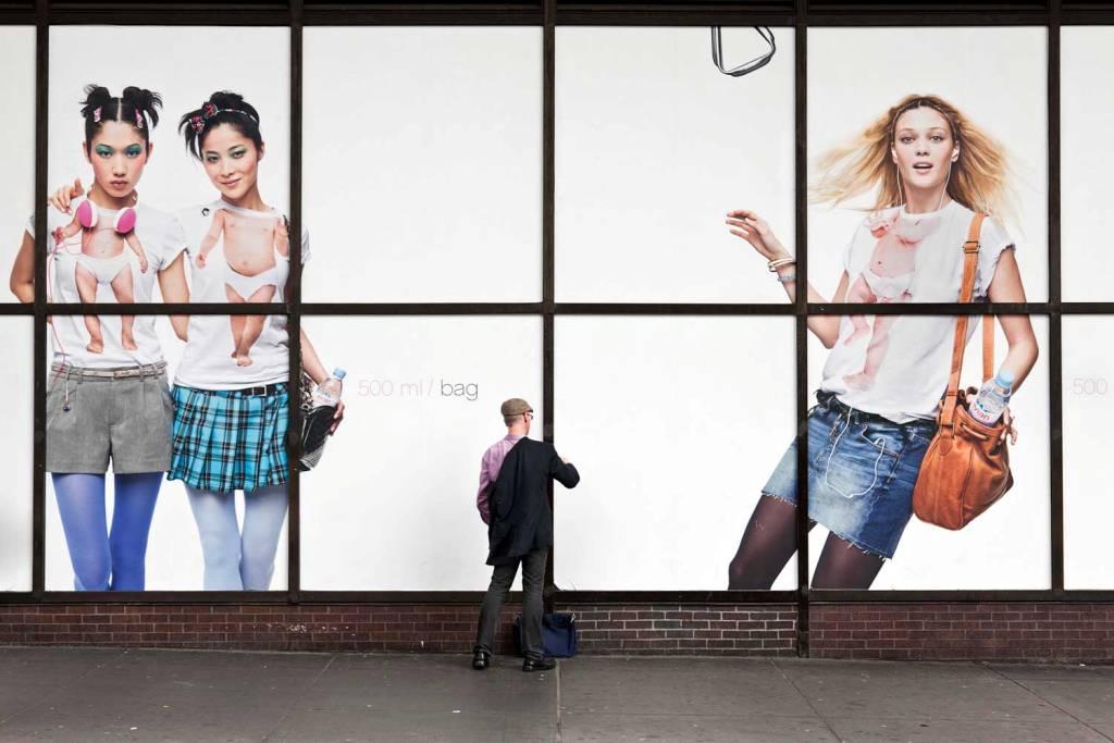 Prostye lyudi v mire reklamnoj roskoshi 16 Простые люди в мире рекламной роскоши