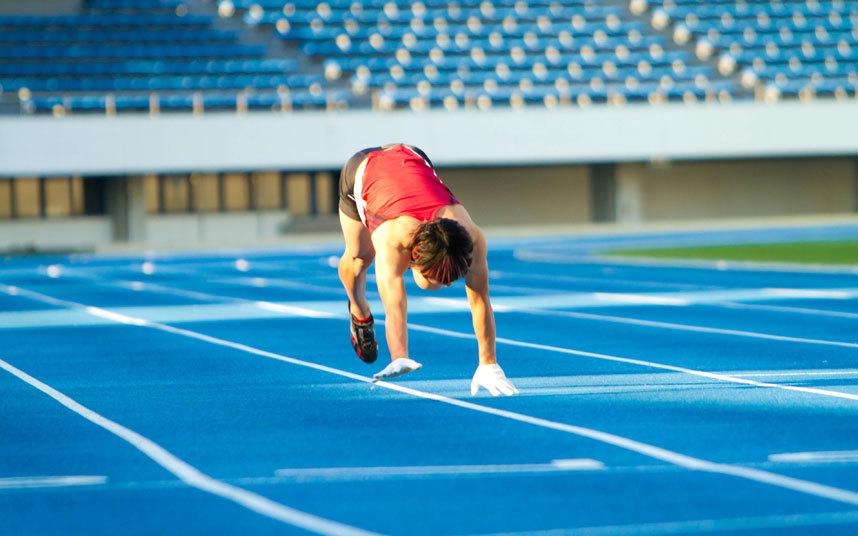 3. Кеничи побил предыдущий рекорд всего на 0,15 секунды. Прошлый результат составлял 15,86 секунд.