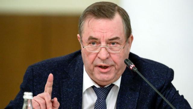 15. Геннадий Селезнев - советский и российский политик. Умер: 19 июля 2015 г.