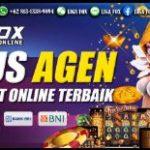 LIGAFOX: DAFTAR SITUS JUDI SLOT ONLINE INDONESIA TERBAIK DAN TERPERCAYA 2021