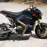 The 5 Best Honda Grom Performance Parts Full Send Moto