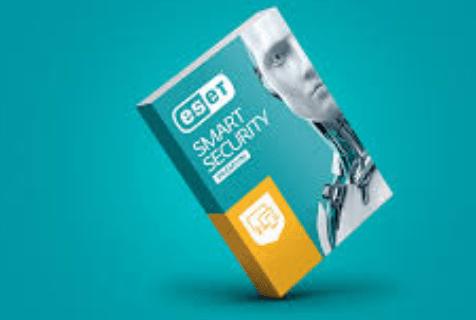 ESET Smart Security Crack 13.1.21.0 + Serial Key Download