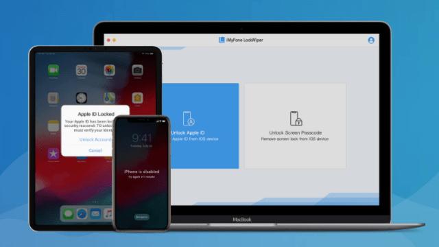 iMyFone LockWiper Crack Registration Code 2021