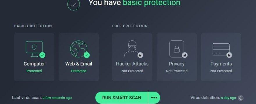 AVG Antivirus 2021 Crack + License Key [Premium + Full]