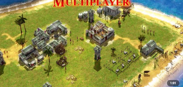 Age of Mythology Crack No-CD Patches & Game Fixes (v1.10)