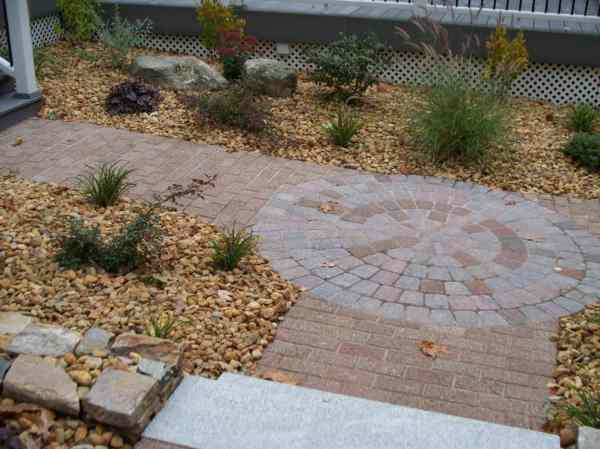 services full service landscaping