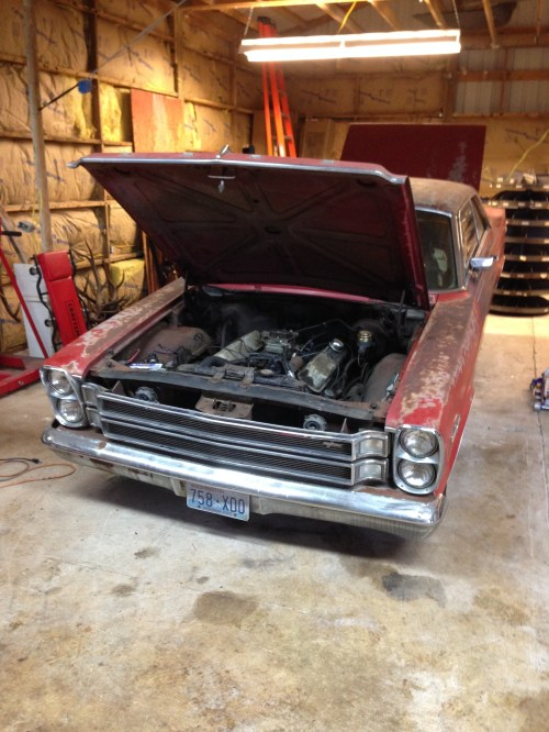 small resolution of 1966 ford galaxie 7 litre