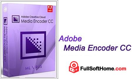 Adobe Media Encoder CC 2017 v11.02 Full + Activators Free Download