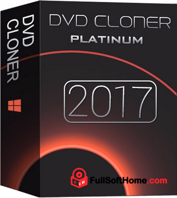 DVD-Cloner Gold / Platinum 2017 14.10 Build 1421 + Crack [Latest] Free Download