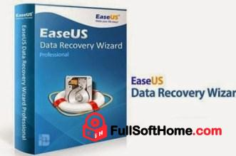 EaseUS Data Recovery Wizard v11.5 Full + Crack Free Download