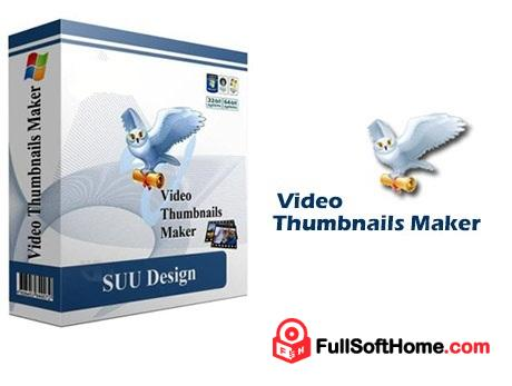 Video Thumbnails Maker 10.0.0.1 + Portable + Platinum [Latest] Free Download