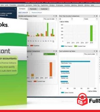 intuit quickbooks enterprise solutions 14.0 keygen and patch