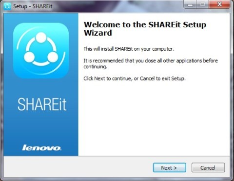Shareit for PC Download [Updated]