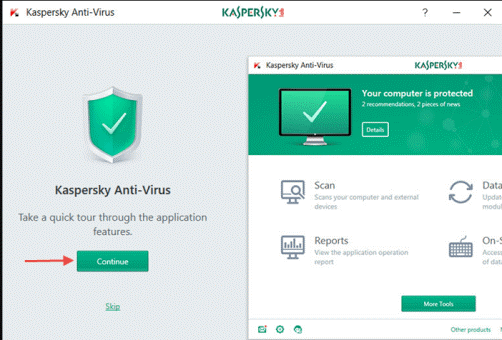 Kaspersky Antivirus 2017 Crack Download