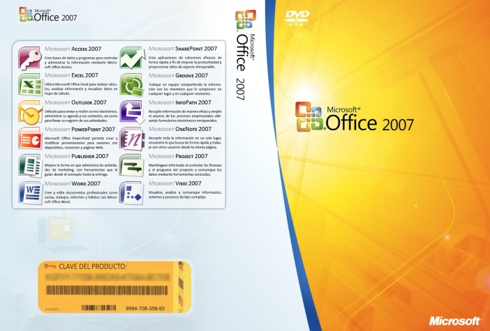microsoft office 2007 crack full version