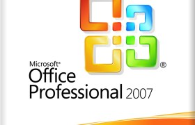 MS OFFICE 2007 CRACKS AND PRODUCT KEY FREE DOWNLOAD