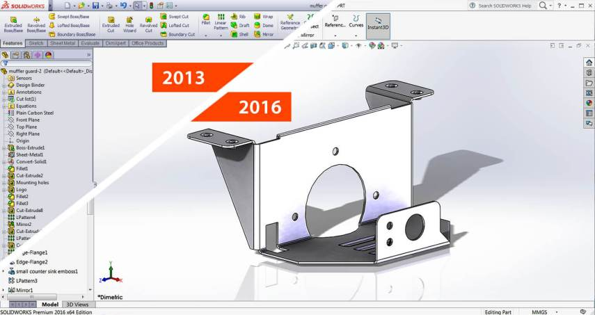 crack solidworks 2016 download