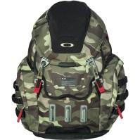 Oakley Kitchen Sink Backpack Tan | Louisiana Bucket Brigade