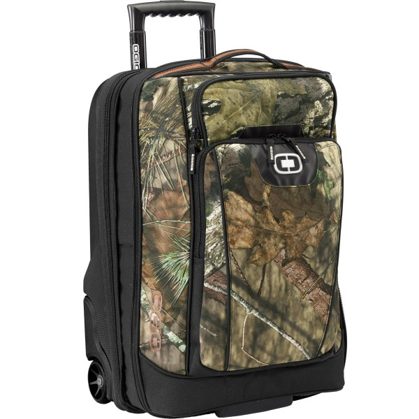 Ogio 413018c Camo Nomad 22 Travel Bag - Mossy Oak Break