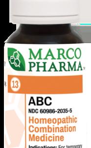 Marco Pharma ABC