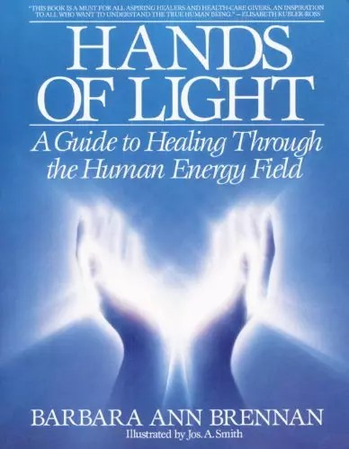 Hands of Light front cover