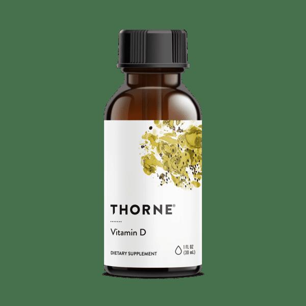 Vitamin D 1200 drops