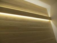 Indirect daylight lighting | Human-Centric lighting with ...