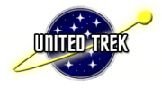 United Trek transparent