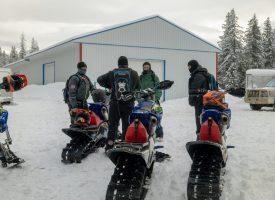 Snowbike Rentals