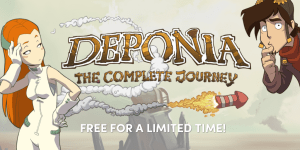 Free Steam game, plus so much more in the Winter Sale Encore!