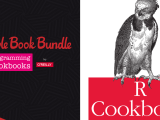 Name your own price for The Humble Book Bundle: Programming Cookbooks by O'Reilly