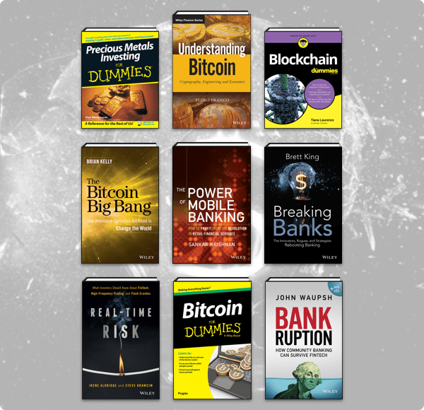 The Humble Book Bundle: Financial Technology by Wiley