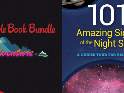 Pay what you want for The Humble Book Bundle: Summer of Adventure by AdventureKEEN